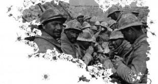 Les bretons durant la grande guerre