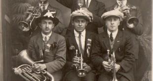 Joseph PERRIN Musiciens