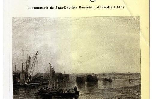 Jean Baptiste BONVOISIN
