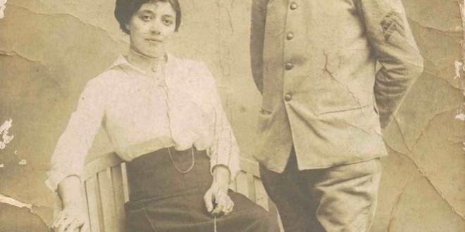 Jean-Baptiste POHIER - Eugénie Rose DUFLOS