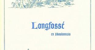 Livre Lonfgossé en Boulonnais
