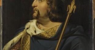 Louis VI, Roi de France