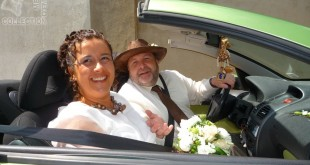 Mariage Bénédicte et Fabrice