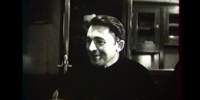 Ernest RAMET - La Grande Pêche - Film