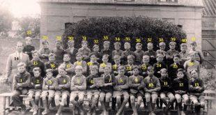 Etaples - Classe 1946 - Henri RAMET