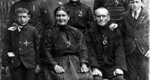 Famille BONVOISIN - Etaples
