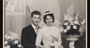 Mariage Henri RAMET et Charline GRANDSIR - Etaples
