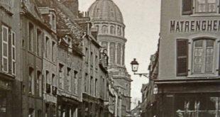 Boucherie LECOMTE - Boulogne Sur Mer