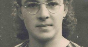 Madeleine FLAHAUT