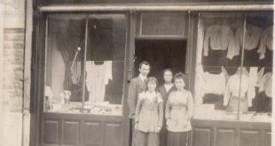 Boutique Mathilde RAMET et Arthur LEMAITRE - Le Touquet - Au Muguet