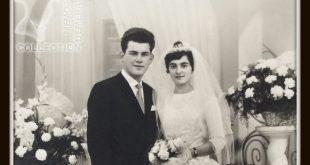 Mariage André RAMET - Marie-Thérèse WACOGNE - Etaples