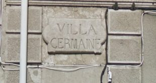 Villa Germaine - Etaples - Famille RAMET