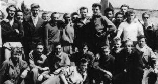 BAC - Boulogne Athlétic Club - 1955-1956
