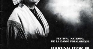 Magazine Harengs d'Or - 1980 - Etaples